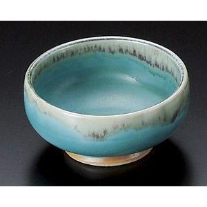 小付 トルコブルー丸小鉢 utuwayaissin