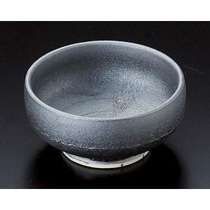小付 鉄錆丸小鉢 utuwayaissin