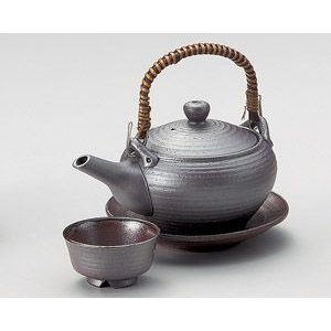 土瓶蒸し 南蛮鉄鉢・日本製土瓶むし(直火可)|utuwayaissin
