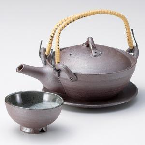 土瓶蒸し 南蛮京風・日本製土瓶むし(直火可)|utuwayaissin