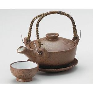 土瓶蒸し 南蛮京形土瓶むし(直火可)|utuwayaissin
