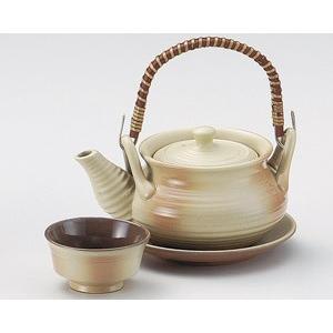 土瓶蒸し 白吹き巾着土瓶むし(直火可)|utuwayaissin