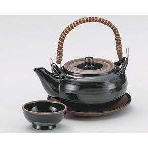 土瓶蒸し 天目丸型土瓶むし(直火可)|utuwayaissin