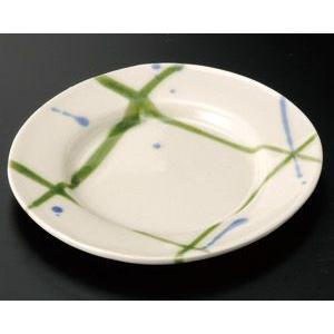 乱舞 フルーツ皿|utuwayaissin