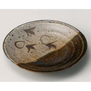 古織部 銘々皿|utuwayaissin