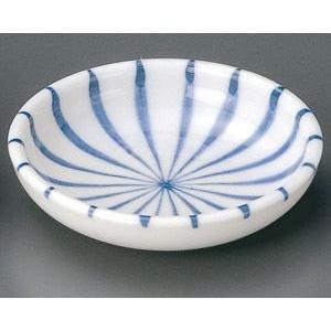 業務用小皿・十草2.5皿・厚口(7.7cm)|utuwayaissin