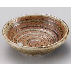 業務用小皿・伊賀渦茶2.5皿(8.3cm)|utuwayaissin