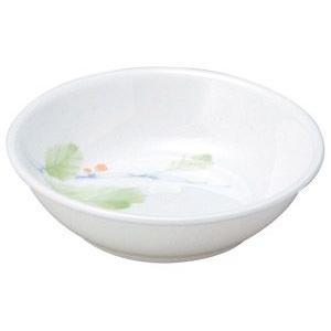 給食用食器 赤い実・9.5cm深皿(強化磁器)|utuwayaissin