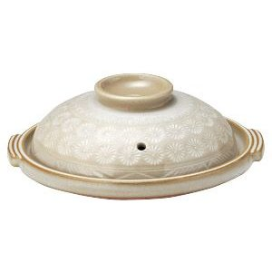 陶板 銀峯三島蓋付陶板6号(19cm)陶器製業務用 utuwayaissin