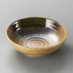 向付(おでん鉢)伊賀織部吹内外4.5ボール・業務用 15.5cm|utuwayaissin