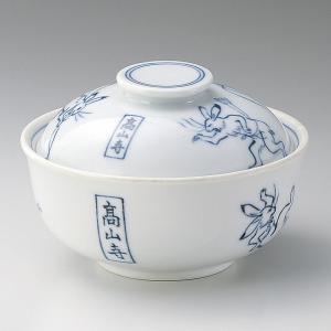 煮物碗・高山寺 煮物碗12.5cm|utuwayaissin
