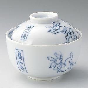煮物碗・高山寺 小煮物碗10.6cm|utuwayaissin