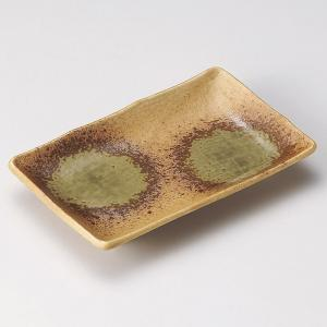 焼物皿 伊賀長角皿20×12.7cm 業務用 utuwayaissin
