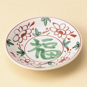 小皿・福花紋手描き小皿(10cm)|utuwayaissin