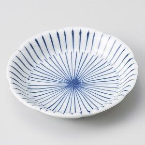 業務用小皿・千筋雪輪小皿(9.8cm)|utuwayaissin