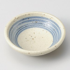 業務用小皿・ゴス刷毛2.5皿(8.3cm)|utuwayaissin
