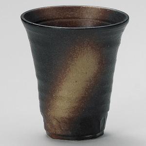 焼酎カップ(お湯割り用) 備前 業務用 utuwayaissin