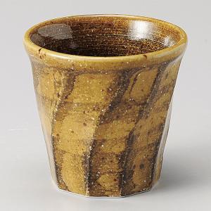 焼酎カップ・飴斑点ねじり 業務用|utuwayaissin