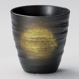 焼酎カップ・黒備前ロックグラス 業務用|utuwayaissin