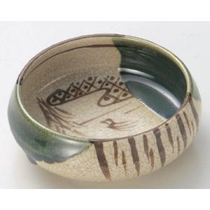 松花堂パーツ・織部 丸鉢|utuwayaissin