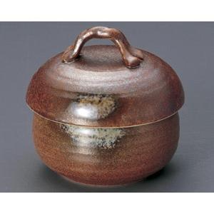 蒸し碗 備前風むし碗|utuwayaissin