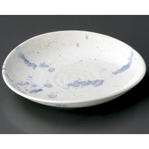 吹染 楕円6.0皿|utuwayaissin