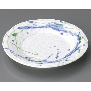 二色押 6.3皿|utuwayaissin