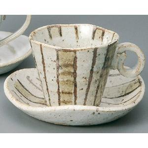 茶太十草 コーヒー碗皿|utuwayaissin