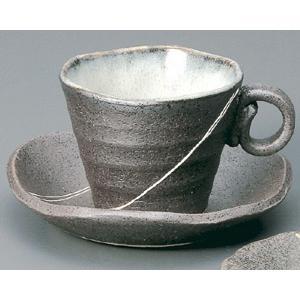 銀河 コーヒー碗皿|utuwayaissin