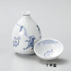 鳥獣戯画 平盃(うさぎ)|utuwayaissin