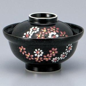 蓋付き丼・花飾り5.0蓋丼|utuwayaissin