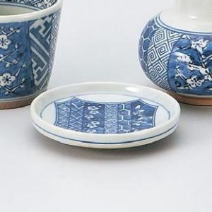 祥瑞花 薬味皿|utuwayaissin