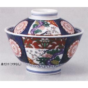 錦牡丹 反身丼(フタなし)|utuwayaissin