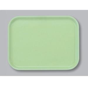 業務用FRPトレー・長方形グリーン355×270mm|utuwayaissin