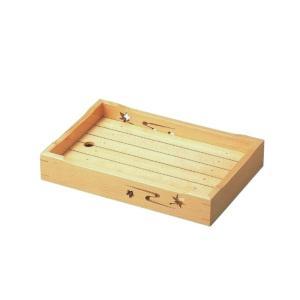 木製盛込器 白木春秋盛器尺2|utuwayaissin