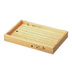 木製盛込器 白木春秋盛器尺5|utuwayaissin