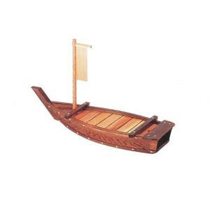 木製舟盛り器 焼杉大漁舟 2尺|utuwayaissin