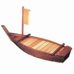 木製舟盛り器 焼杉大漁舟 4尺|utuwayaissin