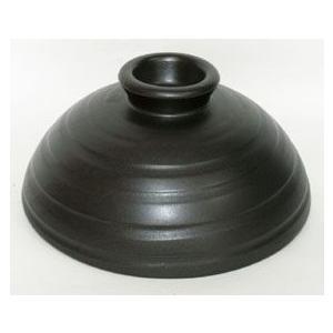 大黒ふっくらご飯鍋 外蓋(6合炊用)|utuwayaissin