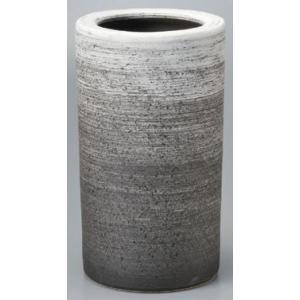 傘立て・信楽焼き陶器製 刷毛目|utuwayaissin