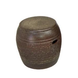窯肌松皮スツール(イス)|utuwayaissin