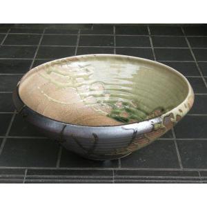 陶器製手洗い鉢 古信楽11号手洗鉢(信楽焼)|utuwayaissin