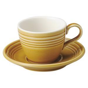 メローアンバー コーヒー碗皿・業務用|utuwayaissin