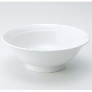 業務用ラーメンどんぶり白翔8.5リム丼・26.5cm|utuwayaissin