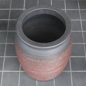 傘立て・信楽焼き陶器製傘たて 松皮|utuwayaissin|02