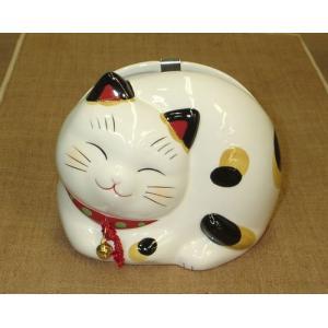幸せこいこい猫遣り器(蚊取り器)縦型|utuwayaissin