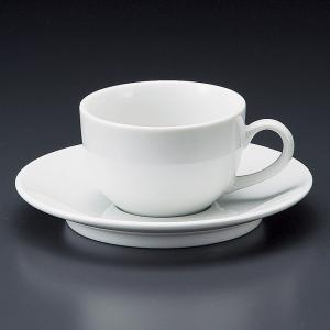 ベーシック 兼用碗皿・業務用(日本製白磁)|utuwayaissin