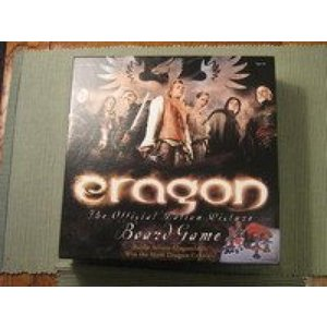 Eragon, The official Motion Picture Board Game 輸入品|uujiteki