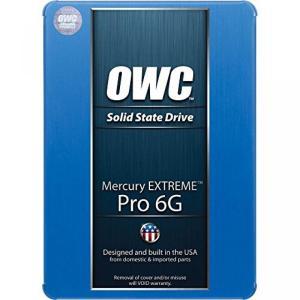 "SSD 240GB SATA Solid State SSD MacBook 2.5""- OWCSSDEX6G240 輸入品"