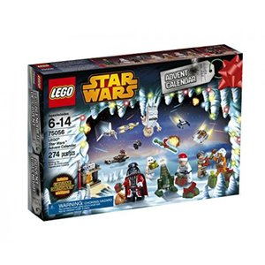 スターウォーズ LEGO Star Wars Advent Calendar 75056(Discontinued by manufacturer) 輸入品|uujiteki